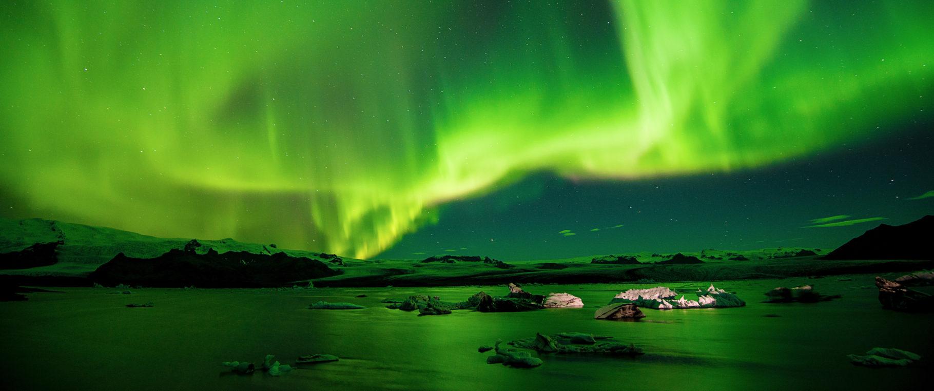 Northern Lights (3440×1440 Wallpaper)   3440x1440 Wallpapers